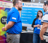 FAQs from the Target Open Day 2016